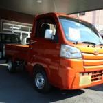 ハイゼット・トラック