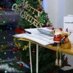 カーショップビクトリー・クリスマス