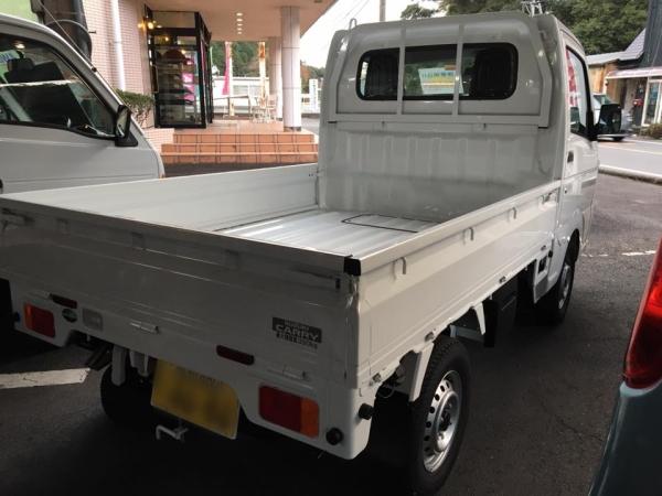 28年式・スズキ・キャリィ・4WD