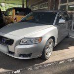 平成22年式/ボルボ・2.0アクティブプラス・普通自動車