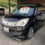 平成23年式/スズキ/ソリオ/X/小型自動車