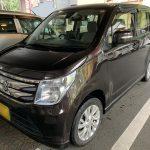 平成24年式/スズキ/ワゴンR/FZ/軽自動車