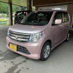 平成26年式/スズキ/ワゴンR/FZ/軽自動車