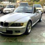 11年BMWZ3ロードスター
